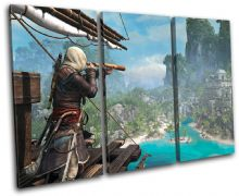 Assasins Creed 4 IV Gaming - 13-1748(00B)-TR32-LO